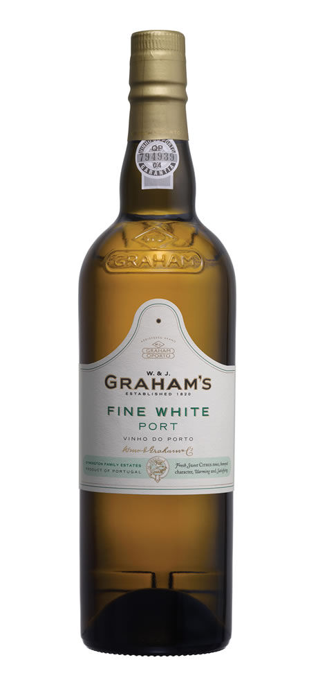 Graham's Port Wine