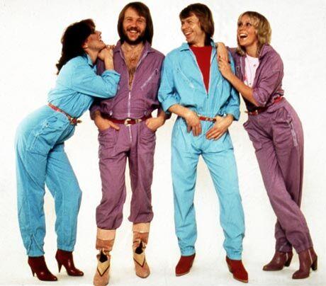 ABBA, Profimedia