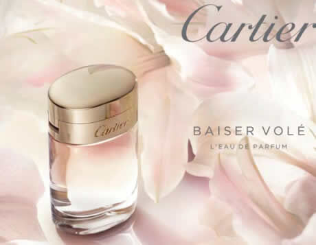Eau de Parfum Baiser Volé