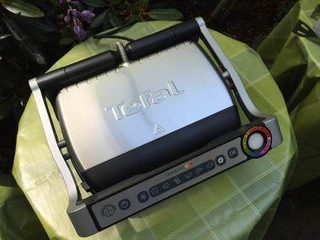 Tefal grill