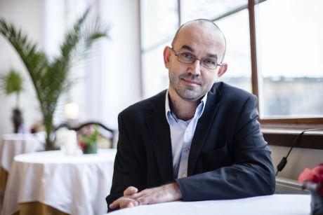 Prim. MUDr. Jan Blatný, Ph.D.