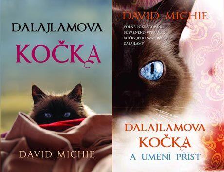 Dalajlamova kočka, Synergie Publishing SE
