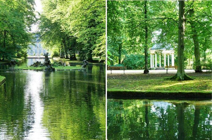 Park Neues Schloss