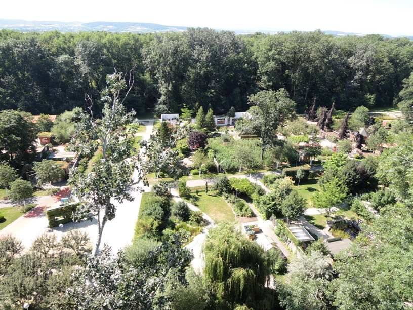 Die Garten Tulln