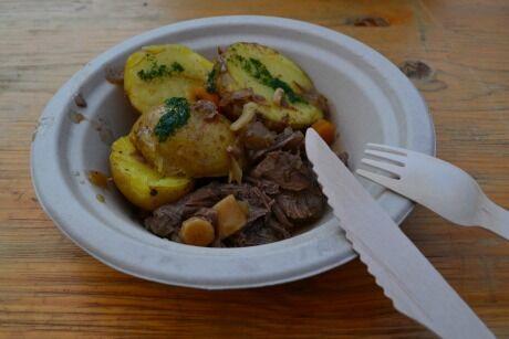 Karlovský Gastrofestival 2015