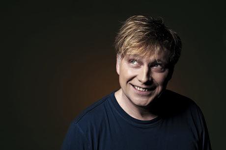 Michal Dlouhý, foto: Ondřej Pýcha