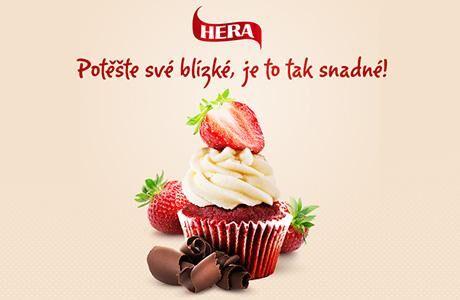 cupcake Hera