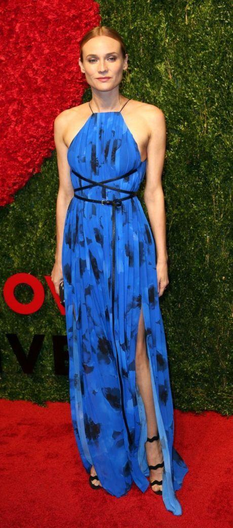 německá herečka Diane Kruger