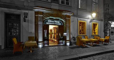 Oliva Nero