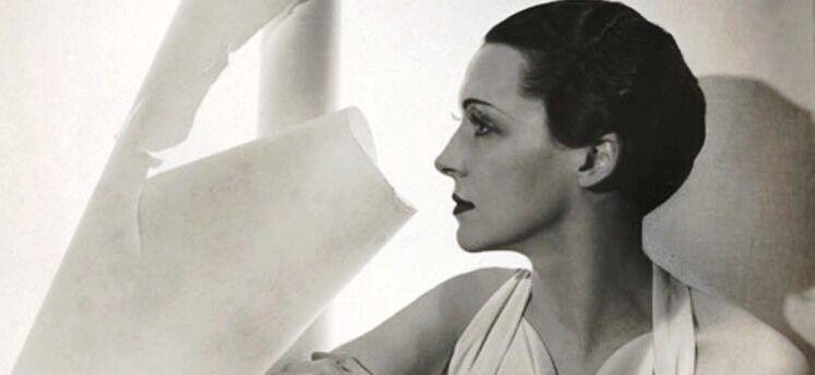 Eva Curie