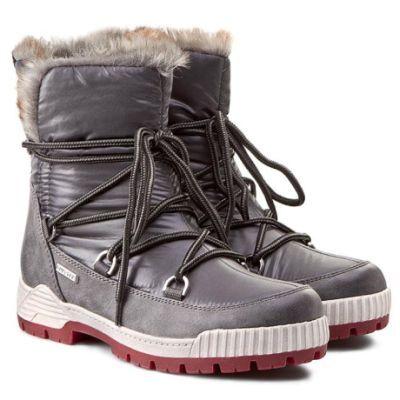 aab60cc6b1c ŽENA-IN - Buďte připravena na zimu. Pořiďte si kvalitní dámské boty!