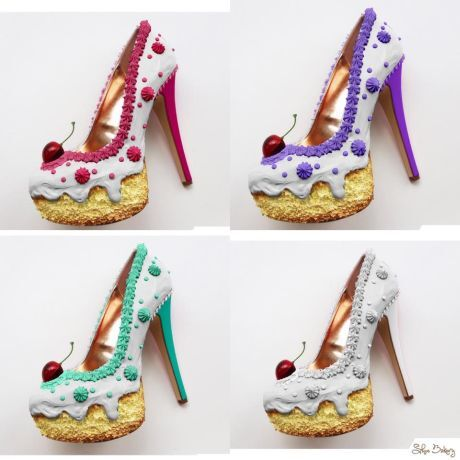 boty s polevou