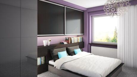 Pokud bydlíte v panelákovém bytě, pak určitě víte, že úložného prostoru není nazbyt.