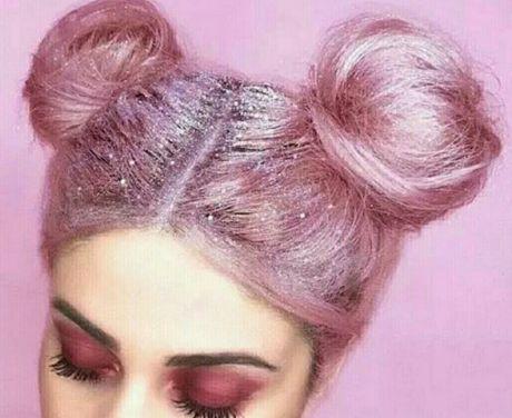 pink glitt