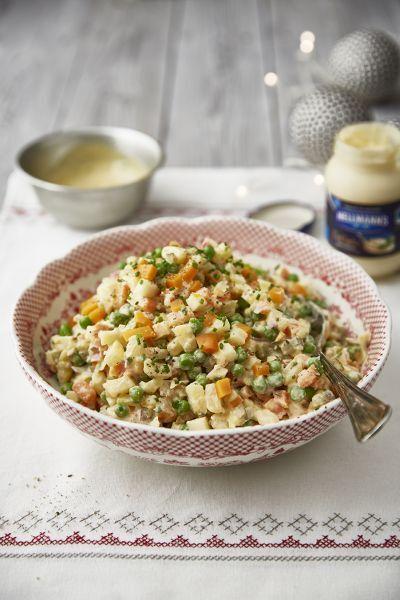 salát bremborový