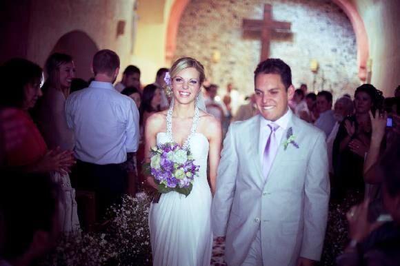Zuzka svatba