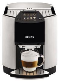 krups kavovar