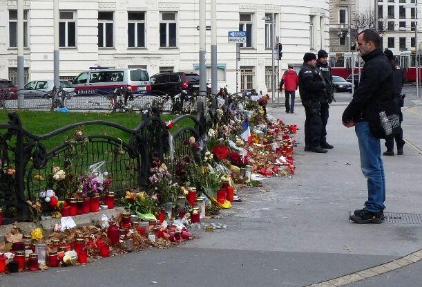 Franzouská ambasáda