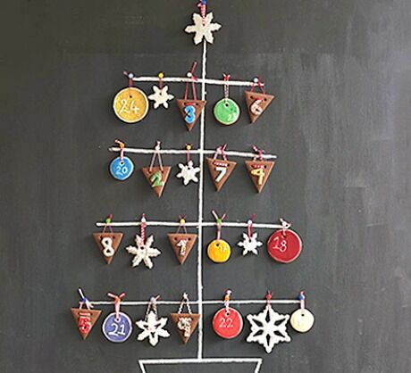 adventn� kalend��