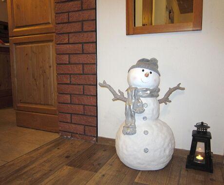 Sněhulák 1090,-