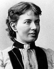Sofie Kovalevská