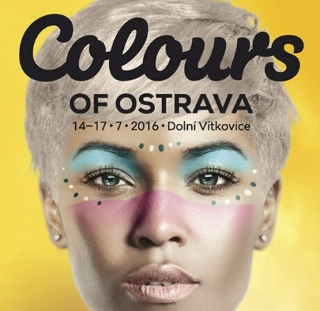 Colors of Ostrava