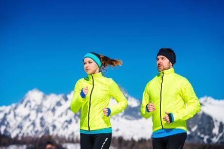 a7275eed066 ŽENA-IN - Proč běhat v zimě a jak na to