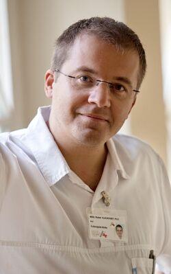 MUDr. Vlachovský