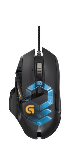 Logitech® G502 Proteus Core
