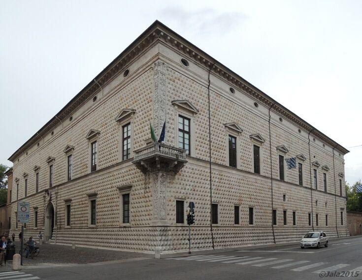 Ferrara-Palazzo-Diamanti