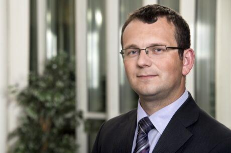Martin Švec, produktový ředitel MetLife