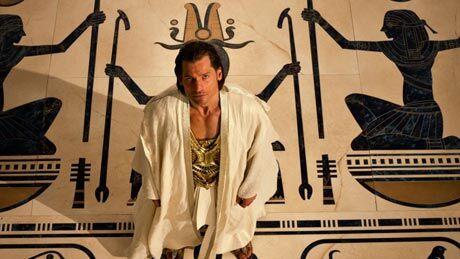 Bohov� Egypta