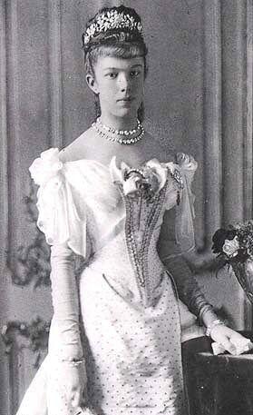 Marie Valerie