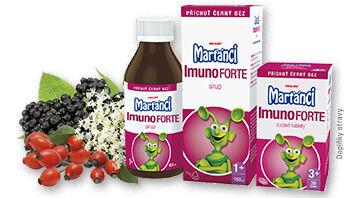 ImunoFORTE