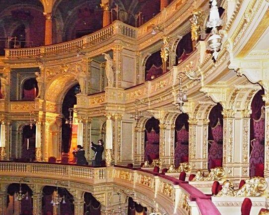 Budapesti operaház-int