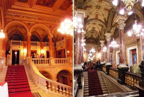 Budapesti operaház