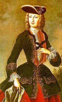 Alžběta Kristina
