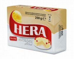 Hera máslová