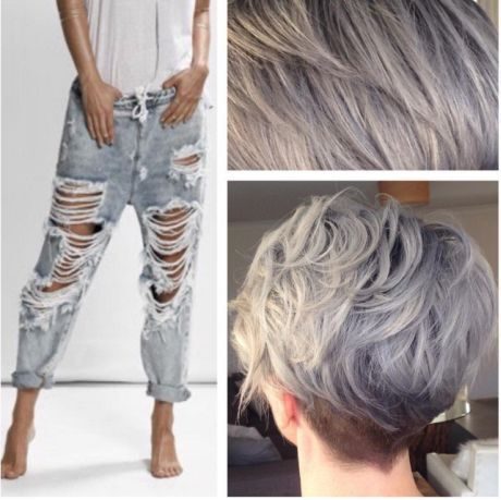 denim hair 4