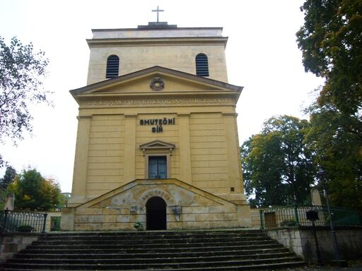 Hrobka Metternichů