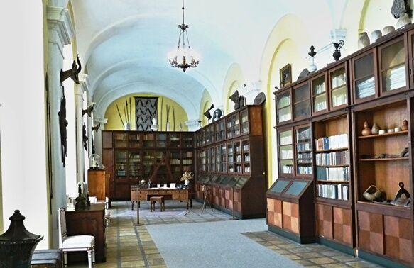 Knihovna Windischgrätzů