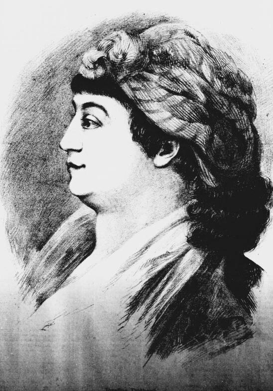 Josefína Dušková