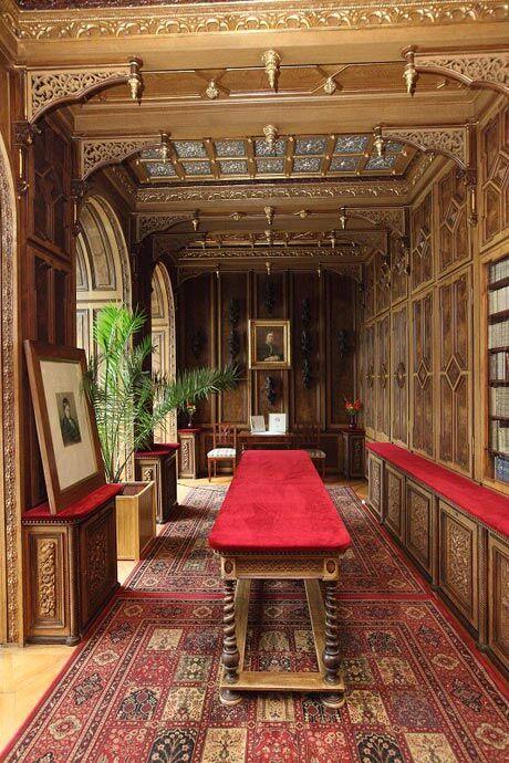 Knihovna spisovatelky Marie Ebner Eschenbach rozené hraběnky Dubské