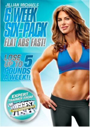 jillian michaels pack