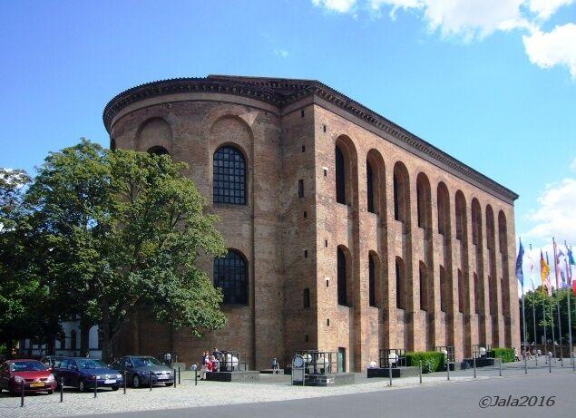 Konstantinova bazilika