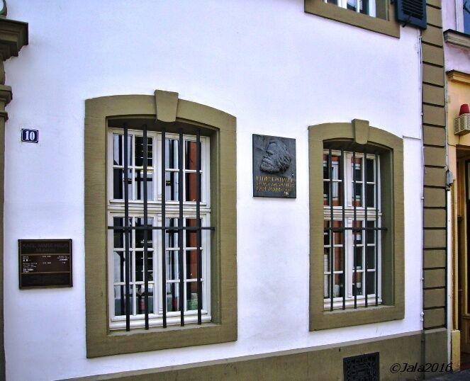 Marxhaus