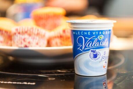 Mlékárná Valašské Meziříčí