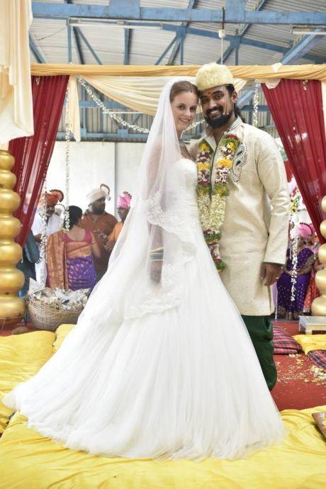 Jak probíhalo vyřizování všech dokumentů potřebných ke svatbě  To nebylo b4abccdc633