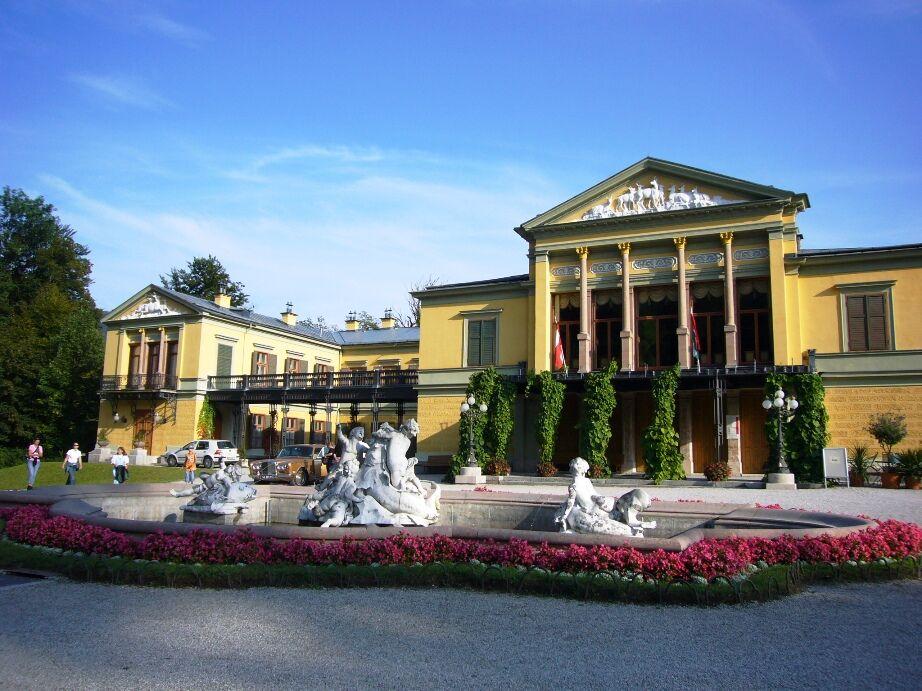 Kaiservilla