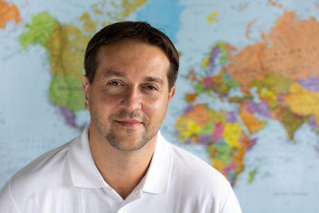 docent Rastislav Maďar
